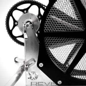 Revbox ERG MK7 – Sensor Kit & HR