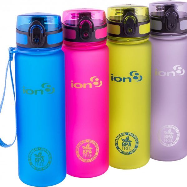 Ion8 Quench – 1000ML