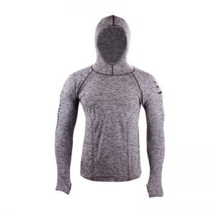 3D Thermo Hoodie