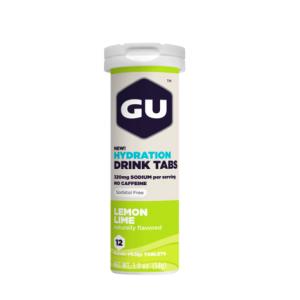 GU Energy Hydration Drink Tabs
