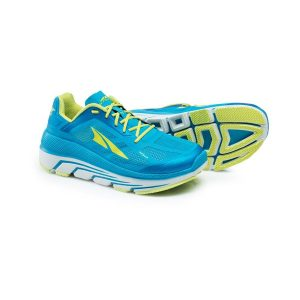 Altra Duo Womens Blue