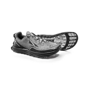 Altra Timp Trail Mens Trail Running Shoes - Grey