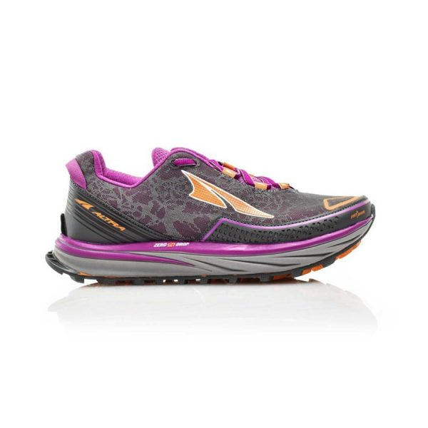 Altra Timp Trail Womens Trail Running Shoes - Orchid