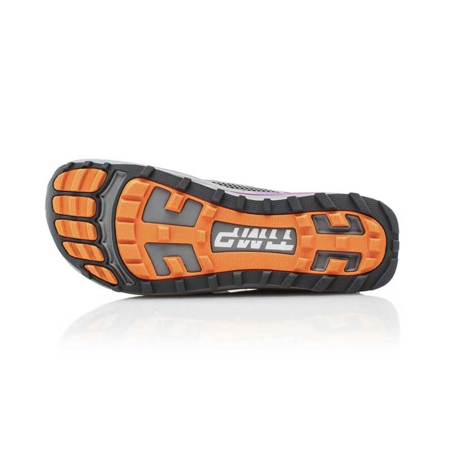 Trail Shoes And On Running Timp Womens Orchid Off Altra qxCfTFf