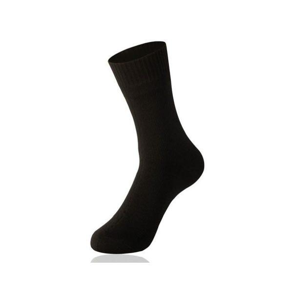 ANTU Bamboo Waterproof Socks Black