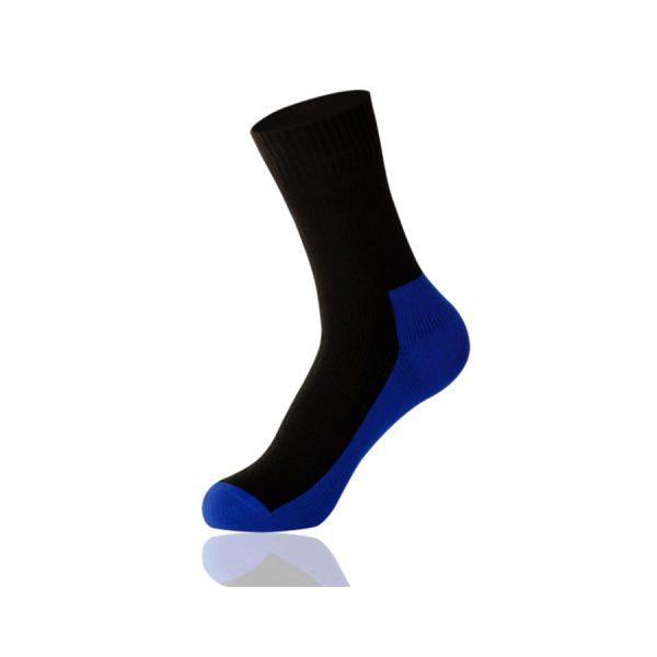 ANTU Coolmax Waterproof Socks Black/Blue