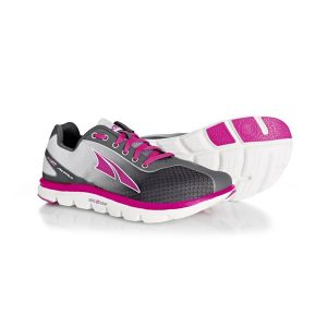 Altra One Junior Raspberry