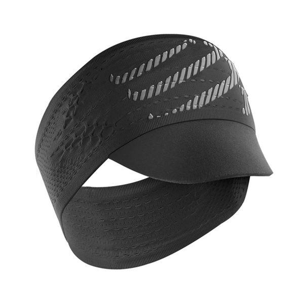 Compressport Cycling La Visiere - Headband/Visor