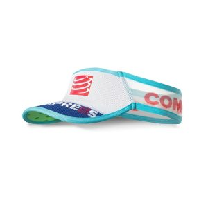 Compressport Ultralight Visor V2 Blue
