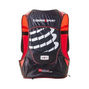 Compressport Ultrun Mens Trail Running Pack - 140g