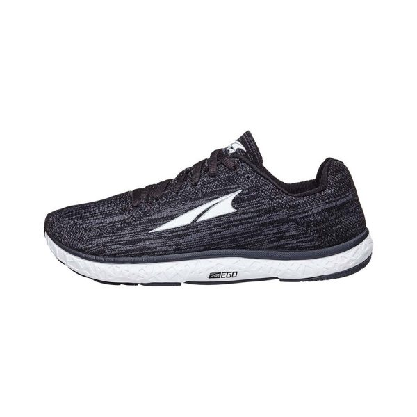 Altra Escalante Mens Black/Gray