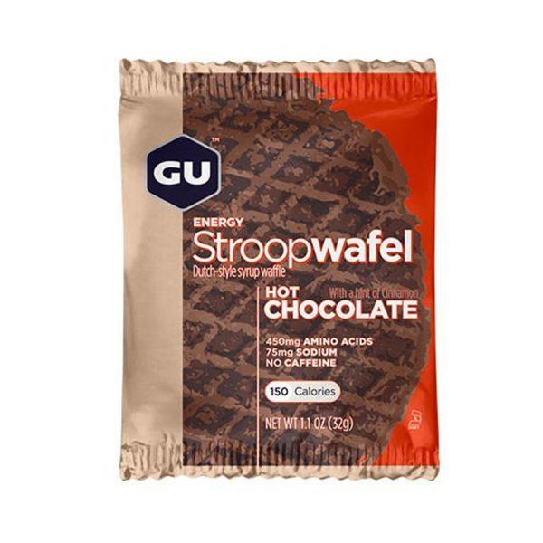 GU Waffle Hot Chocolate