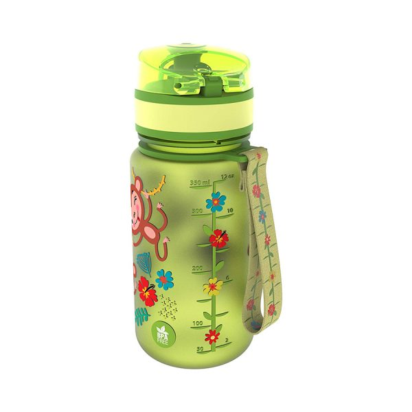 Ion8 350ml Kids Monkey