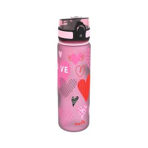 Ion8 500ml Kids Love Hearts
