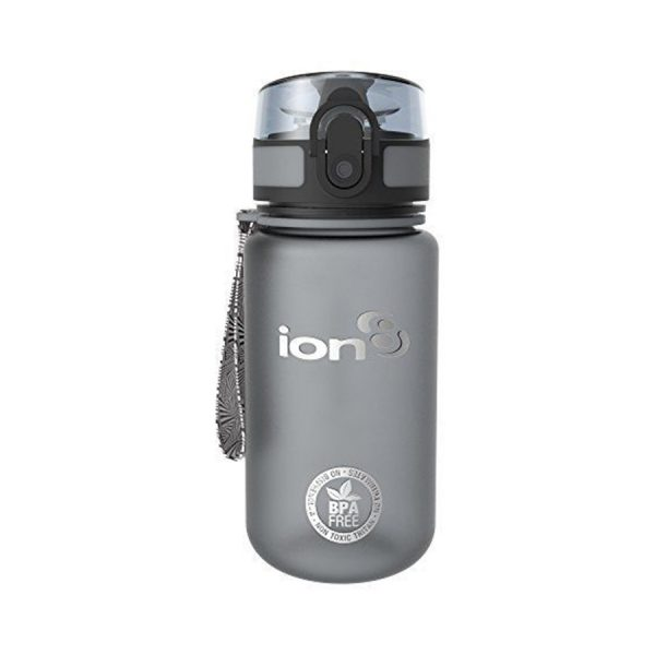 Ion8 350ml Frosted Grey