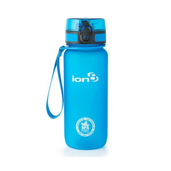 Ion8 750ml Frosted Blue