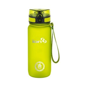 Ion8 Tour BPA Free Water Bottle - 750ml Frosted Green