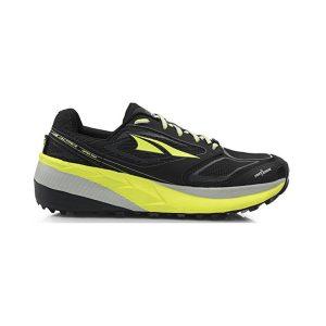 Altra Olympus 3.0 Mens Shoe Black/Yellow