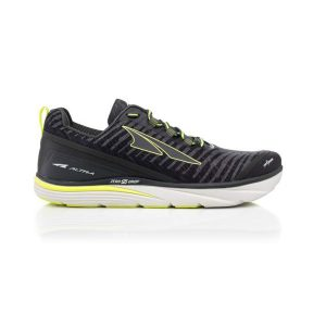 Altra Torin Knit 3.5 Mens Shoe Grey