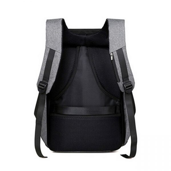 Milano Anti Theft Backpack