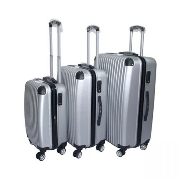 Milano Premium Line Luggage