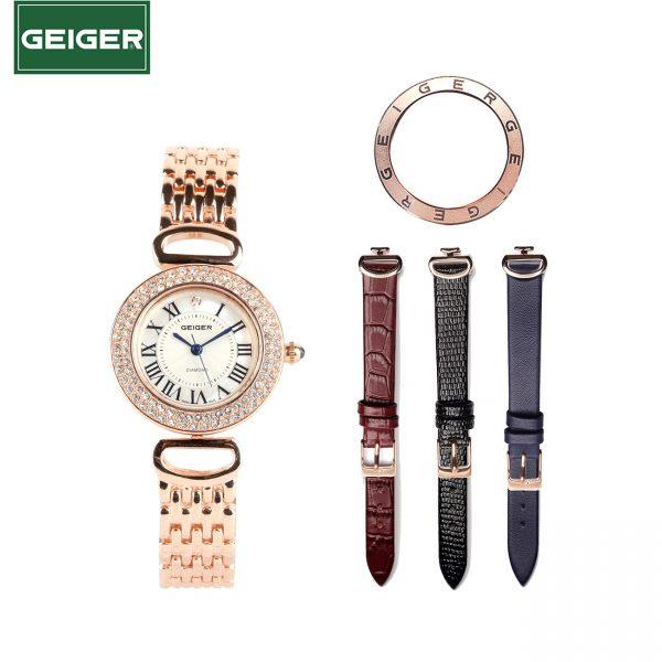 Geiger GE1154RG